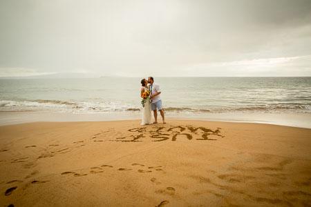 Hannah and Daniel